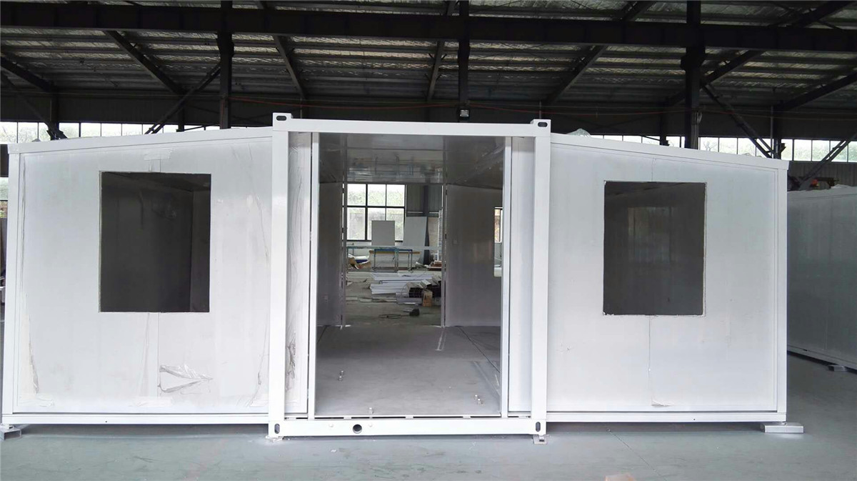 20ft expandable container house (4)